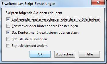 besuchte internetseiten anzeigen windows 7