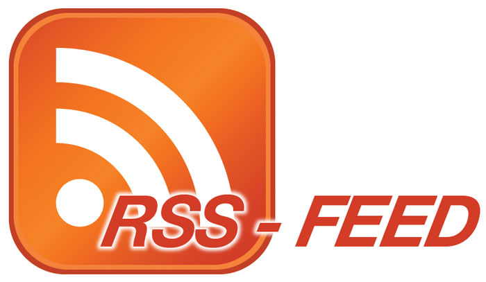 RSS-Feed Kinder im Internet