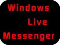 MSN - Windows Live Messenger